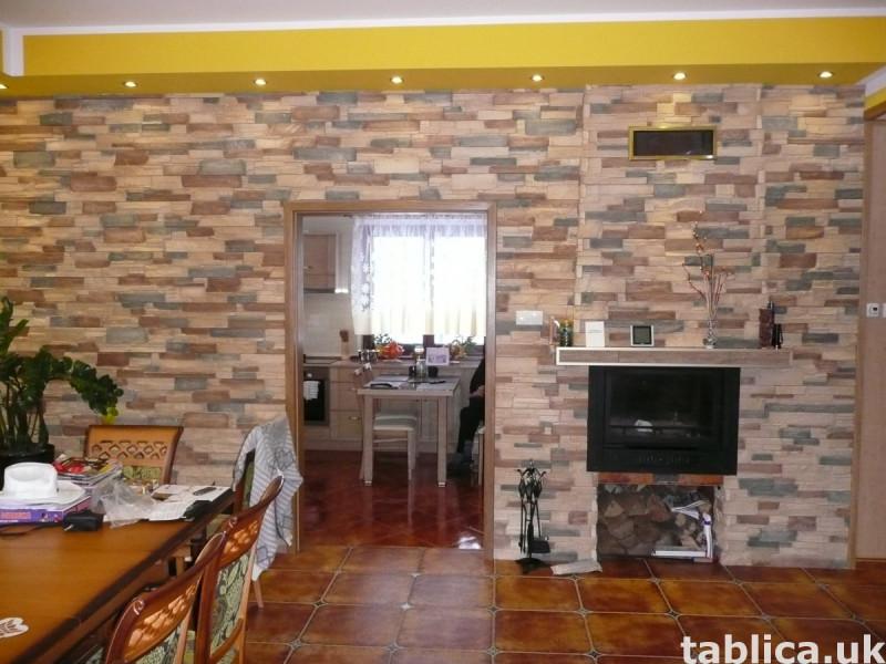 2 ekskluzywne domy 1102m2 na działce 17000m2 tylko 450 GBP 1 26