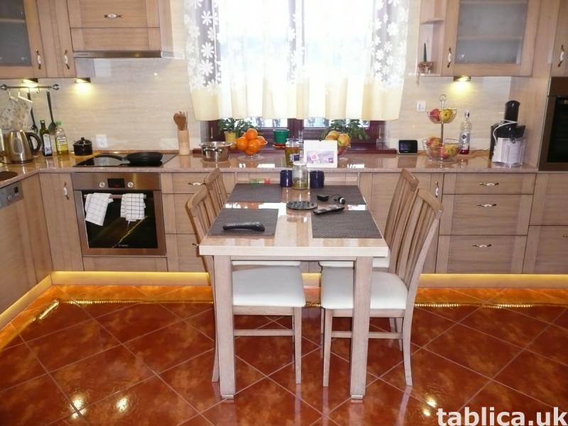 2 ekskluzywne domy 1102m2 na działce 17000m2 tylko 450 GBP 1 32