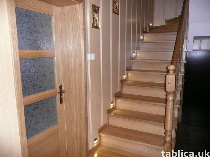 2 ekskluzywne domy 1102m2 na działce 17000m2 tylko 450 GBP 1 33