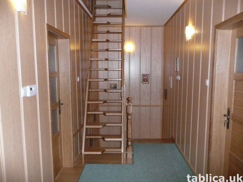 2 ekskluzywne domy 1102m2 na działce 17000m2 tylko 450 GBP 1 34