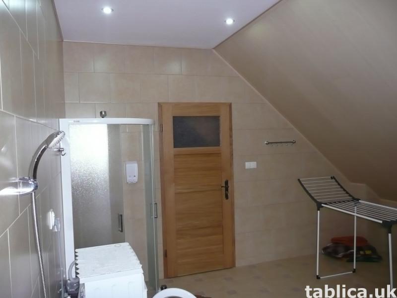 2 ekskluzywne domy 1102m2 na działce 17000m2 tylko 450 GBP 1 37