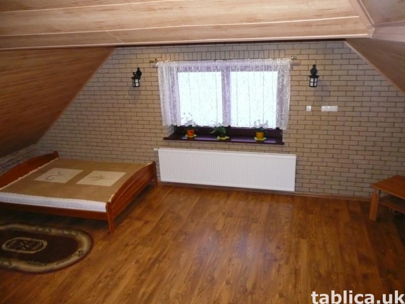2 ekskluzywne domy 1102m2 na działce 17000m2 tylko 450 GBP 1 38