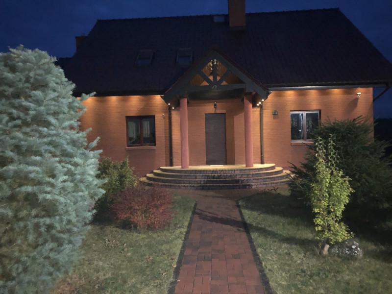 2 ekskluzywne domy 1102m2 na działce 17000m2 tylko 450 GBP 1 8