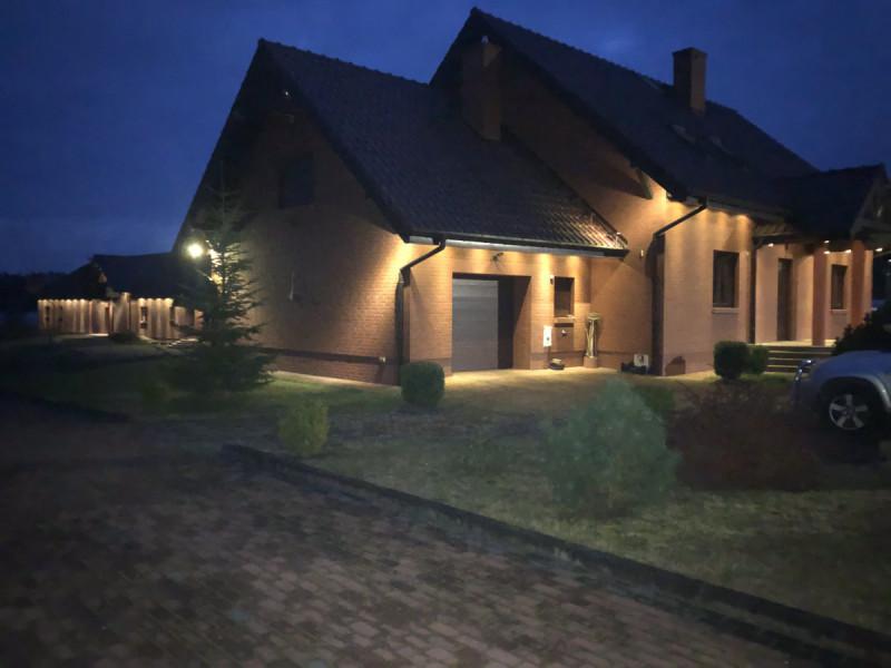 2 ekskluzywne domy 1102m2 na działce 17000m2 tylko 450 GBP 1 9