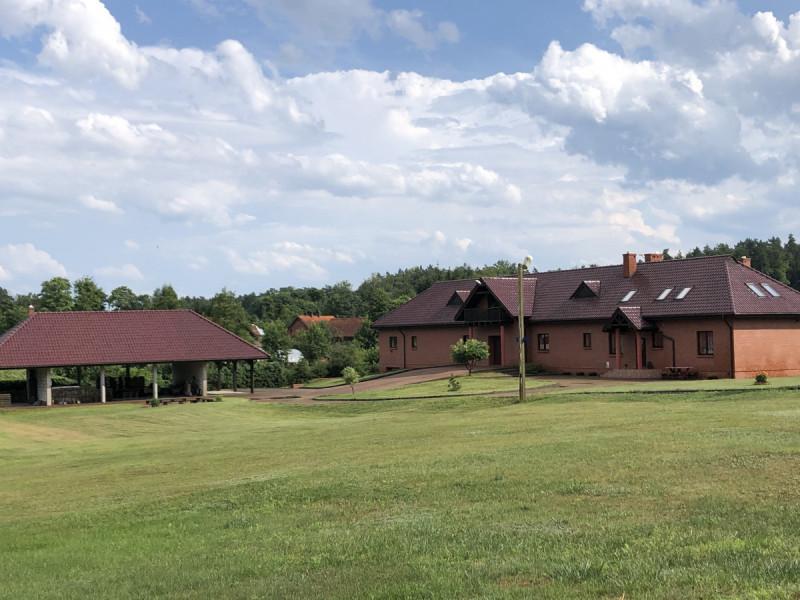 2 ekskluzywne domy 1102m2 na działce 17000m2 tylko 450 GBP 1 43