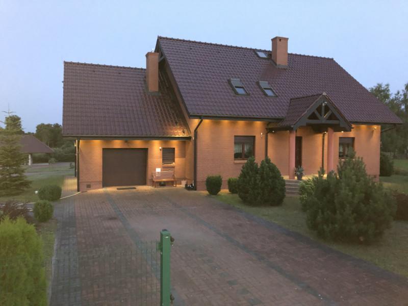 2 ekskluzywne domy 1102m2 na działce 17000m2 tylko 450 GBP 1 44
