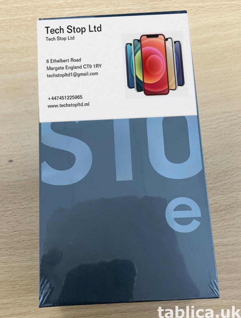 Samsung Galaxy Note 20 Ultra 5G, Galaxy S20+, Galaxy Z Flip 3