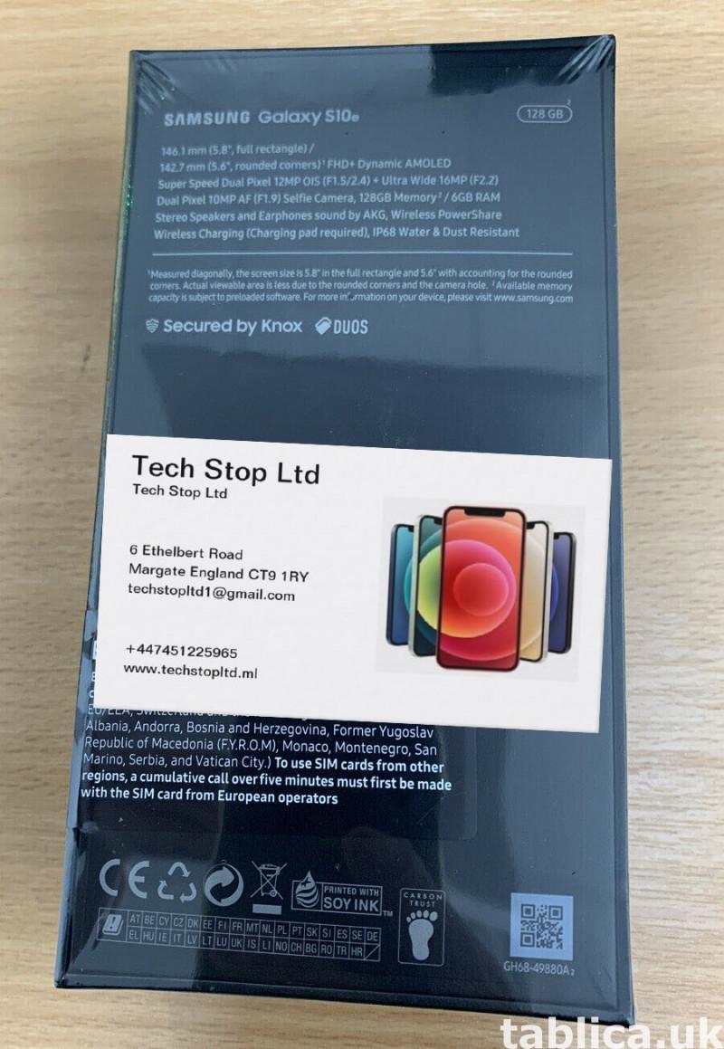 Samsung Galaxy Note 20 Ultra 5G, Galaxy S20+, Galaxy Z Flip 4