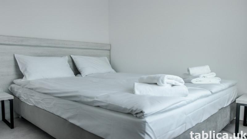 Apartament Mielno-Holiday*401, nad samym morzem. 9