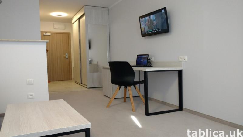 Apartament Mielno-Holiday*401, nad samym morzem. 18