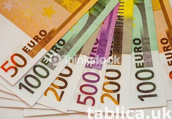 Oto tani osobisty kredyt, od 10.000 do 900.000.000 zl / EURO 0