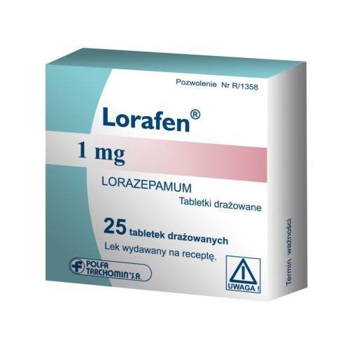 Onirex, Zolpidem Tramal,Lorafen Klonazepam, Relanium LEKI 1