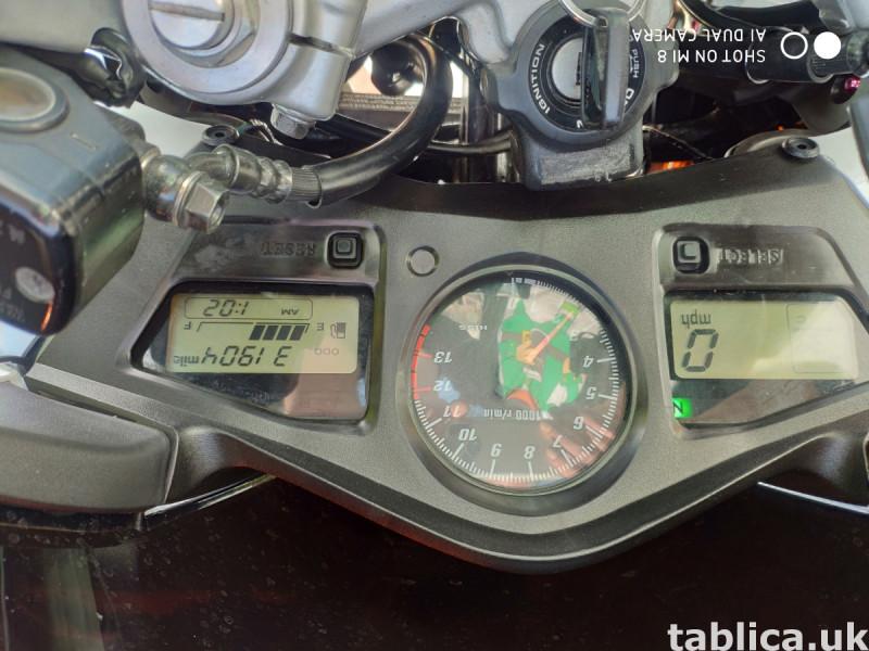 Honda VFR 800 V-tec 3