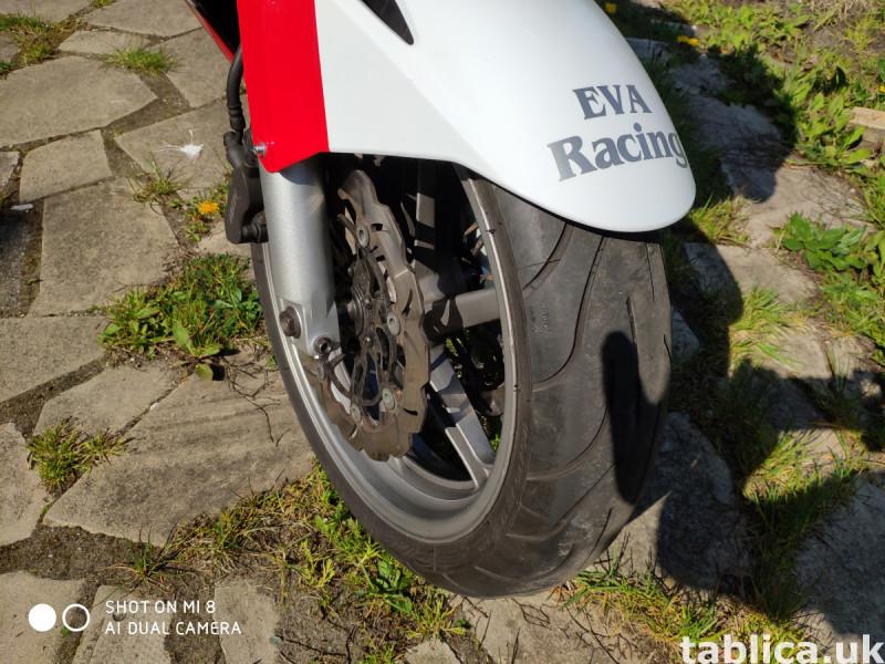 Honda VFR 800 V-tec 18