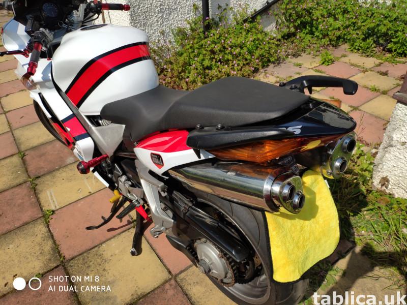 Honda VFR 800 V-tec 20