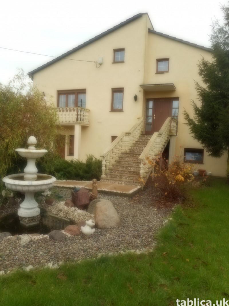 Sprzedam Dom, Łupowo , Bogdaniec (gm.), 270 m.kw  0