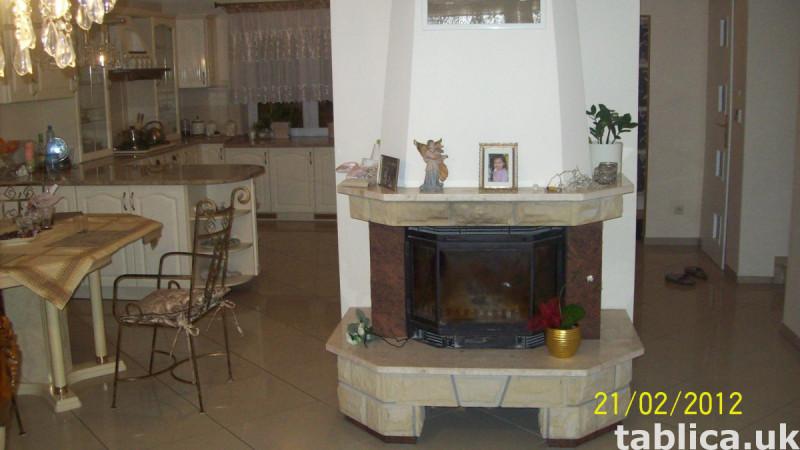 Sprzedam Dom, Łupowo , Bogdaniec (gm.), 270 m.kw  2