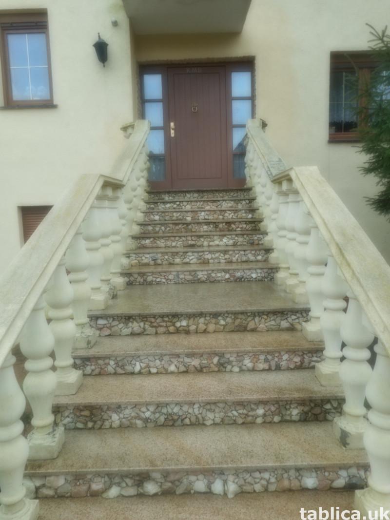 Sprzedam Dom, Łupowo , Bogdaniec (gm.), 270 m.kw  3