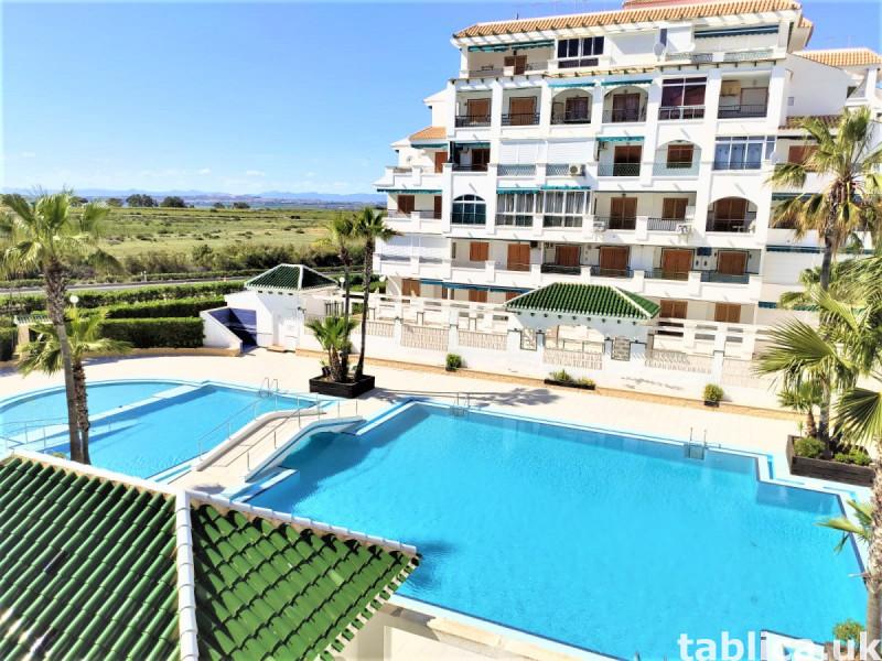 Hiszpania, Costa Blanca-apartament do wynajęcia na wakacje. 0