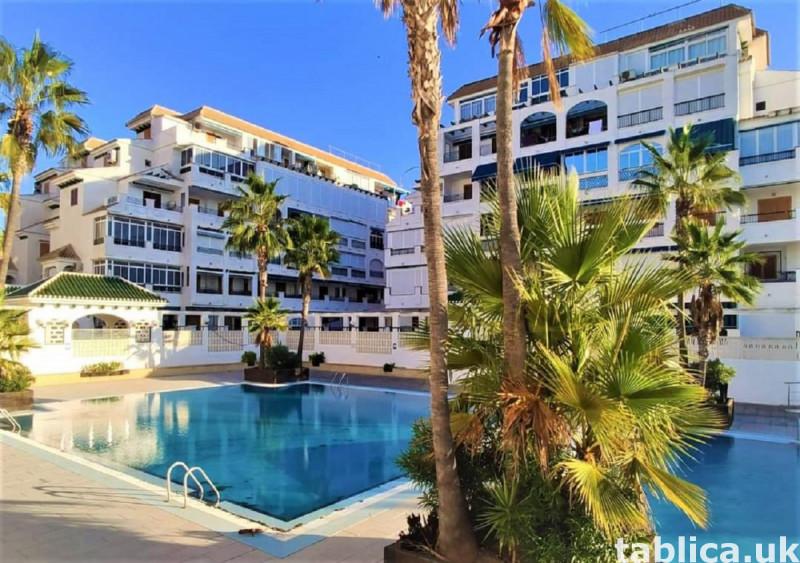 Hiszpania, Costa Blanca-apartament do wynajęcia na wakacje. 1