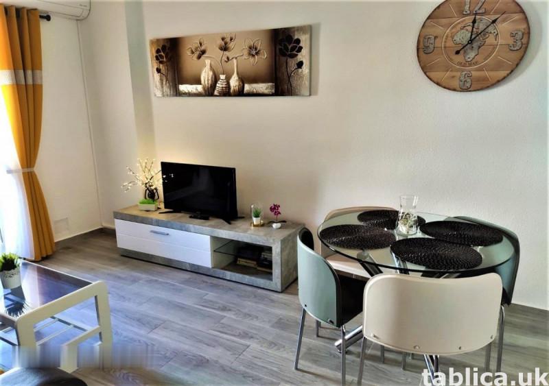 Hiszpania, Costa Blanca-apartament do wynajęcia na wakacje. 3