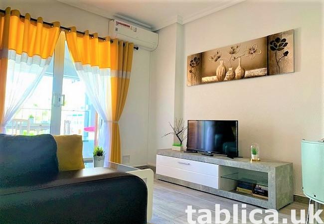 Hiszpania, Costa Blanca-apartament do wynajęcia na wakacje. 4