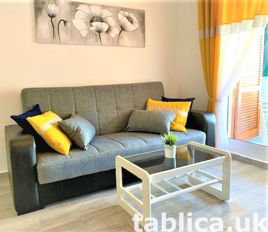 Hiszpania, Costa Blanca-apartament do wynajęcia na wakacje. 5