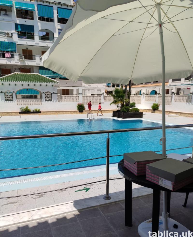 Hiszpania, Costa Blanca-apartament do wynajęcia na wakacje. 8