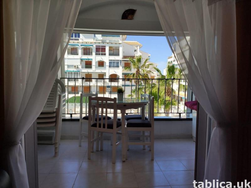Hiszpania, Costa Blanca-apartament do wynajęcia na wakacje. 11