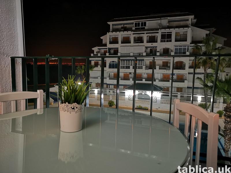 Hiszpania, Costa Blanca-apartament do wynajęcia na wakacje. 12