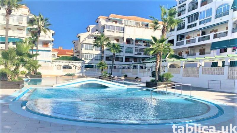 Hiszpania, Costa Blanca-apartament do wynajęcia na wakacje. 13