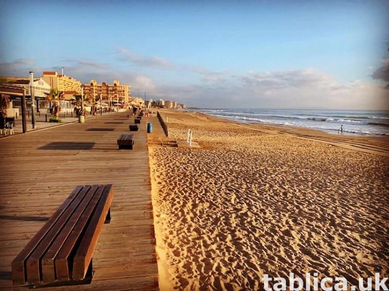 Hiszpania, Costa Blanca-apartament do wynajęcia na wakacje. 14