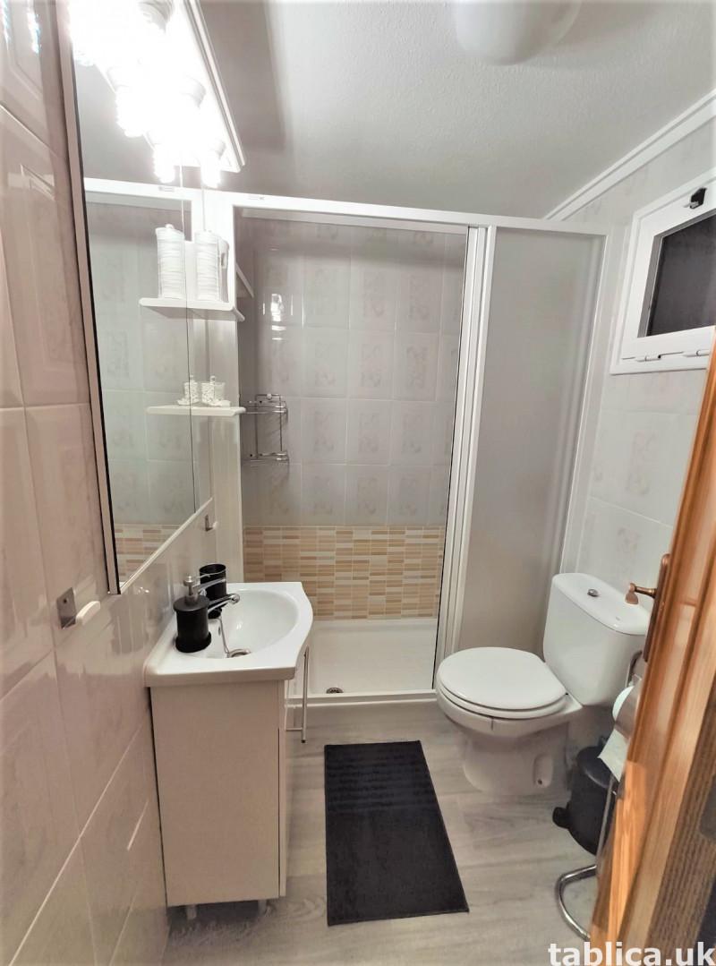 Hiszpania, Costa Blanca-apartament do wynajęcia na wakacje. 15