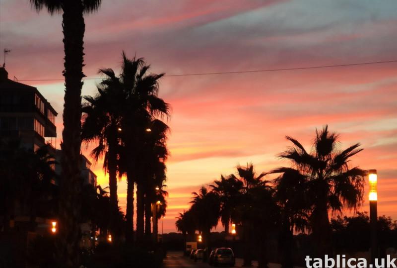 Hiszpania, Costa Blanca-apartament do wynajęcia na wakacje. 17