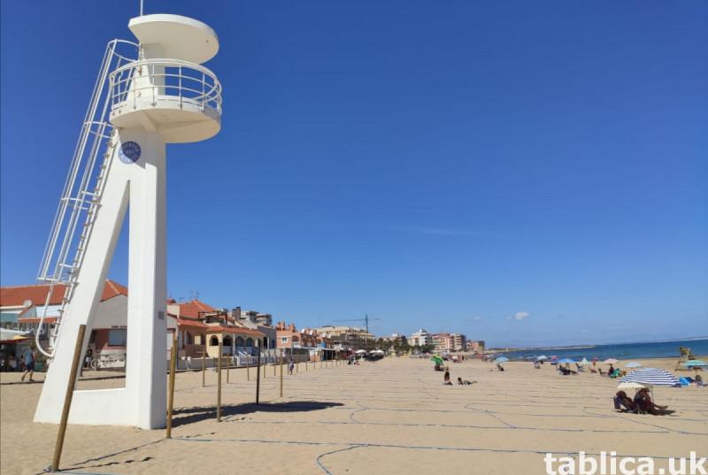 Hiszpania, Costa Blanca-apartament do wynajęcia na wakacje. 18