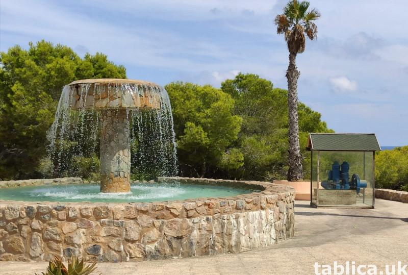 Hiszpania, Costa Blanca-apartament do wynajęcia na wakacje. 19