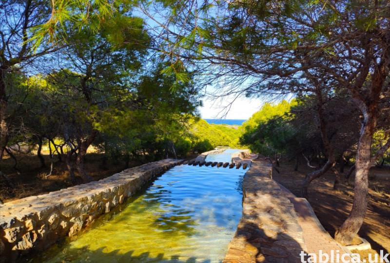 Hiszpania, Costa Blanca-apartament do wynajęcia na wakacje. 20