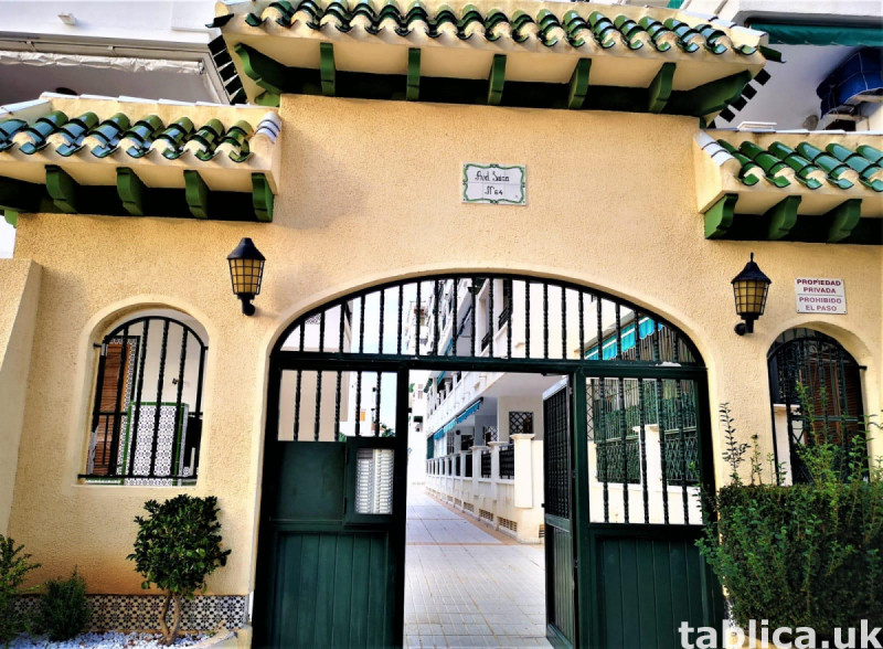Hiszpania, Costa Blanca-apartament do wynajęcia na wakacje. 21