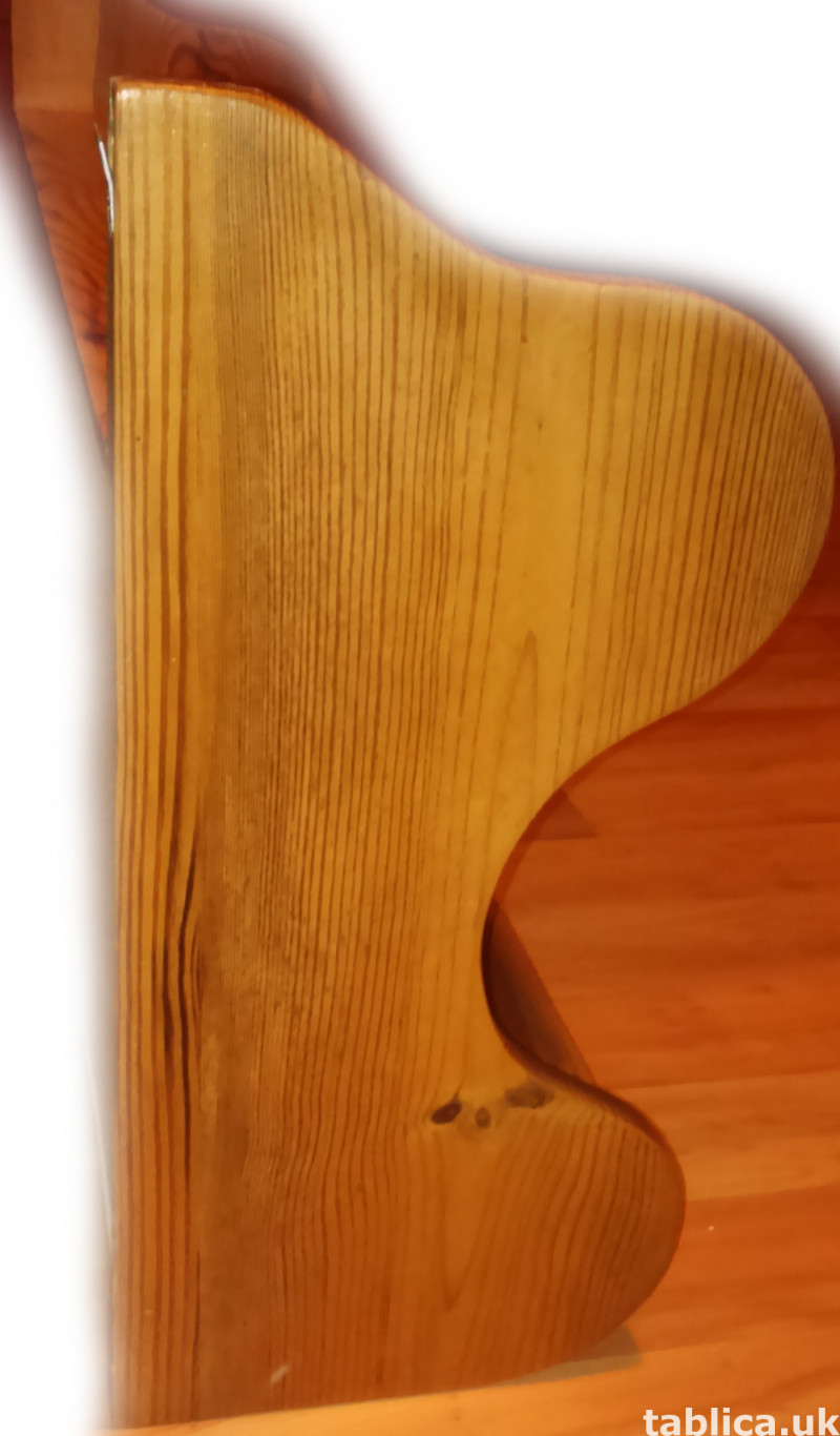 Solid Wood Shelf for Room and More... NEW 2