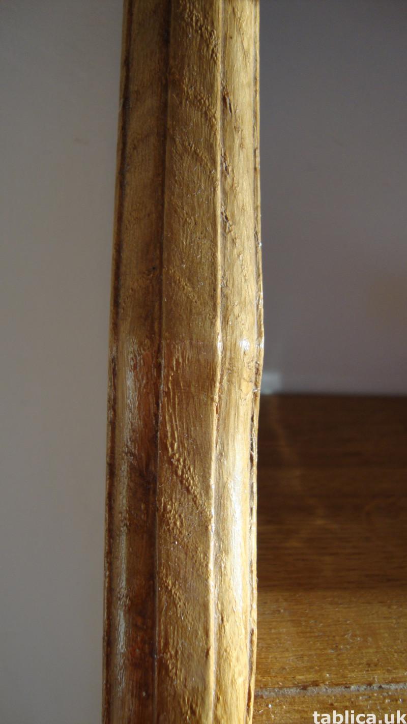 OAK shelf - Solid OAK Wood. NEW !!! 3