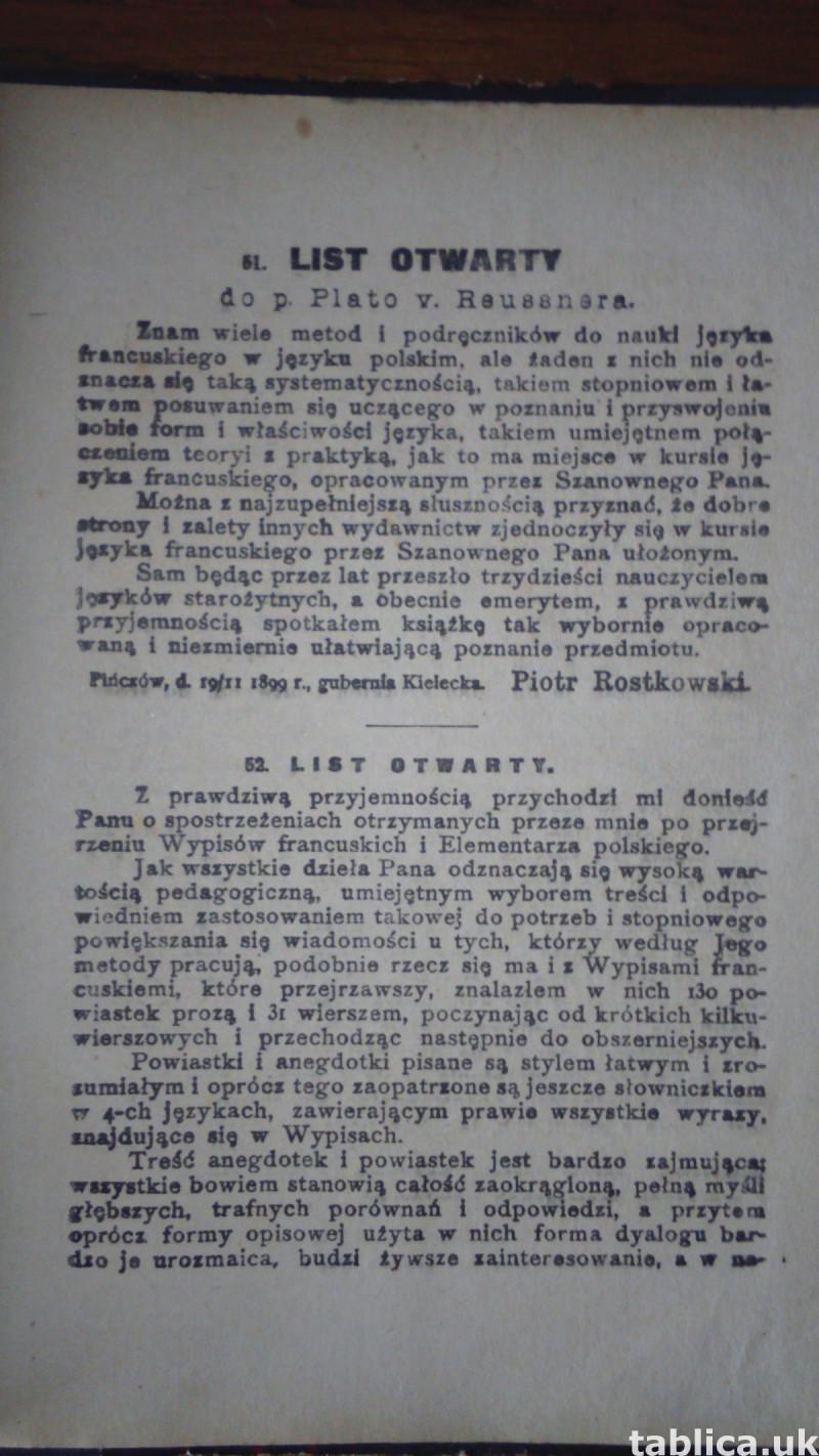 E-book: Polish-English Tutorial - Plato Reussner 9