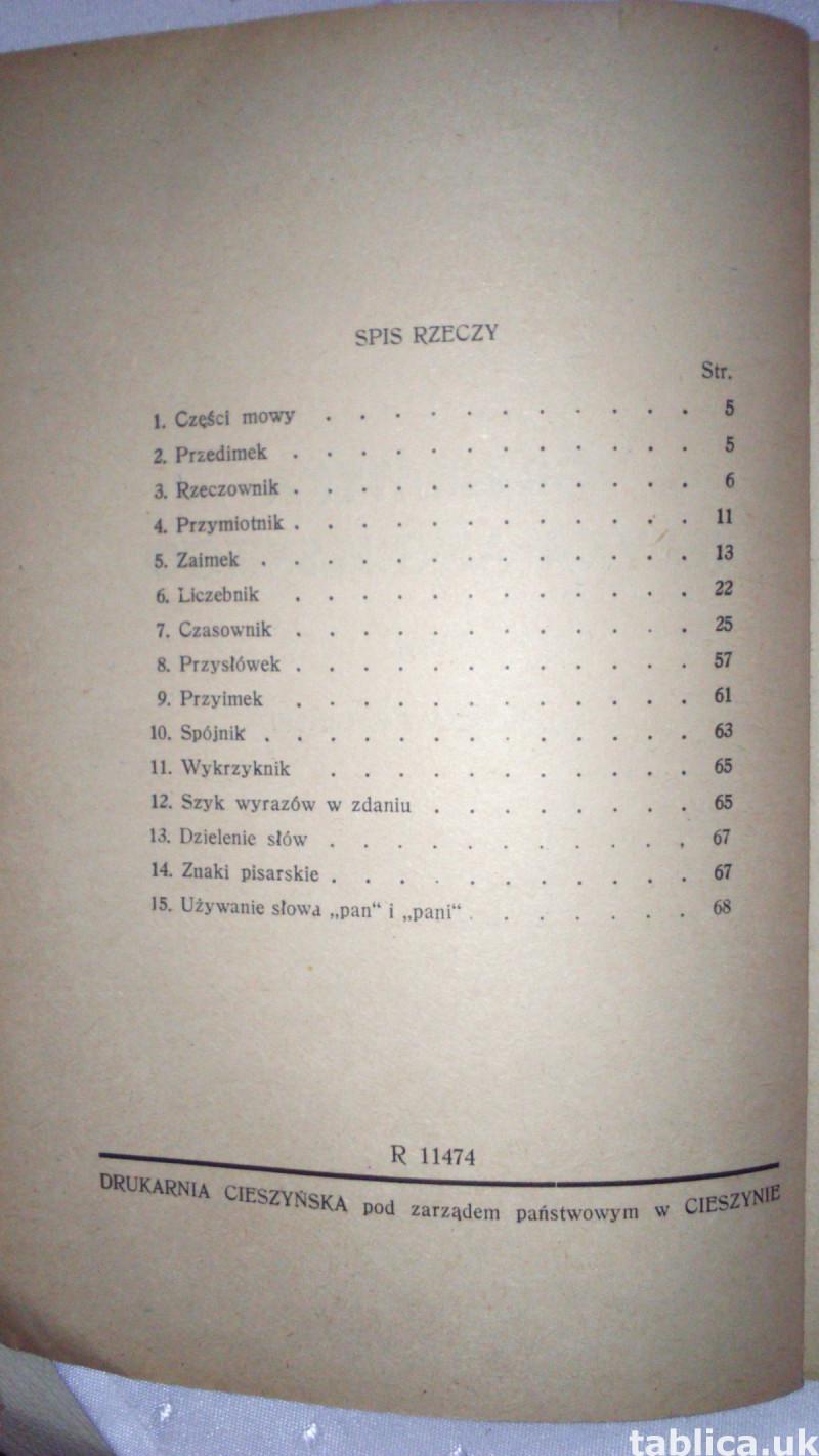 E-Book: English Grammar - Wacław Bagiński 2