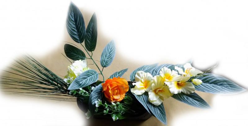 Artificial Flowers-Decorate Your House, Balcony, Gazebo..NEW 4