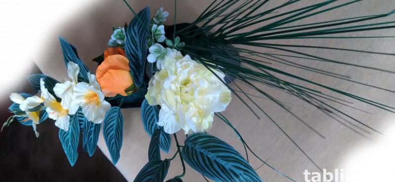 Artificial Flowers-Decorate Your House, Balcony, Gazebo..NEW 5