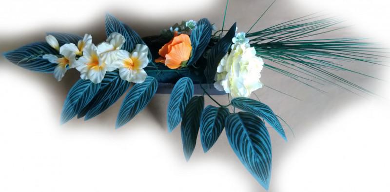 Artificial Flowers-Decorate Your House, Balcony, Gazebo..NEW 6