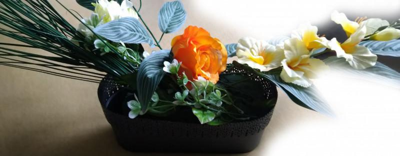 Artificial Flowers-Decorate Your House, Balcony, Gazebo..NEW 7