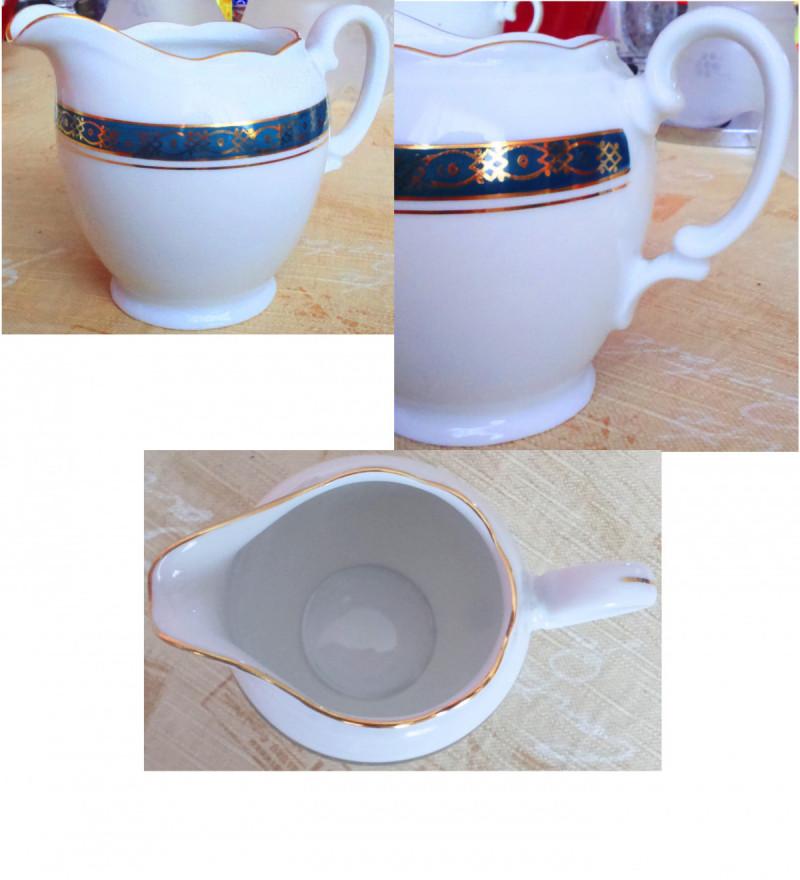 Porcelain For Sale - Quantity: 9 Pieces  2