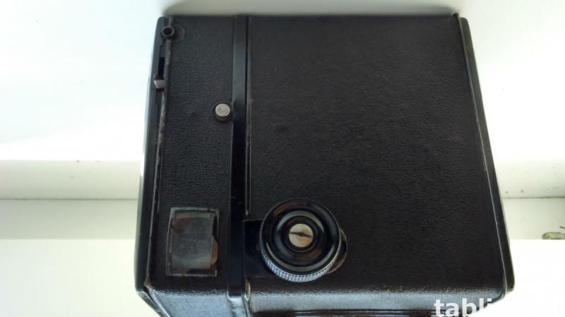Antique Voigtlander BOX Camera from 1939 5