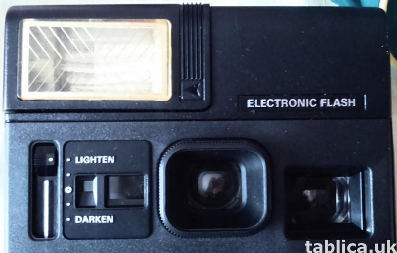 Kodak Eastman Camera, EK160-EF, USA - WORKS !!!  1