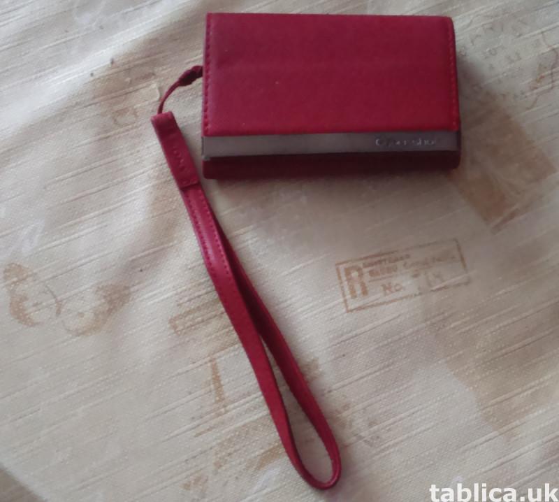 Original SONY Camera Case  2